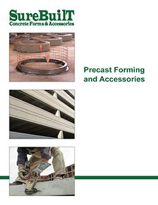 SureBuilT Precast Concrete Catalog